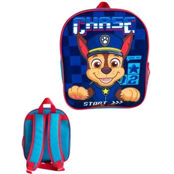 """9731N, Official """"Paw Patrol"""" Premium Backpack £2.90.  pk6..."""