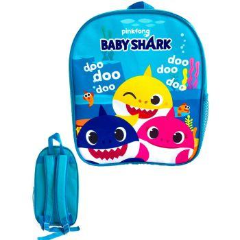 "9720N, Official ""Baby Shark"" Premium Backpack £2.90.  pk6..."