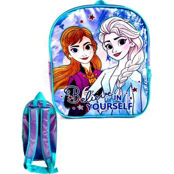 "9723N, Official ""Frozen"" Premium Backpack £2.90.  pk6..."