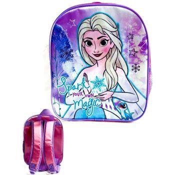 "9724N, Official ""Frozen"" Premium Backpack £2.90.  pk6..."