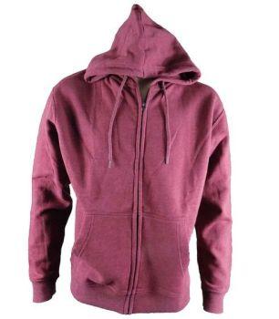*MTP0100, Ex Major High Street Mens Full Zip Hoodie £4.95.  pk28....
