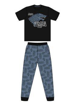 "Code:34937, Official ""Game of Thrones"" Mens Pyjama £7.75.  pk16..."
