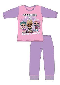 "**SKP4859, Official ""LOL Surprise"" Girls Pyjama £4.40. pk18...."