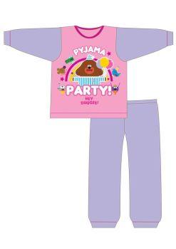 """**SKP4857, Official """"Hey Duggee"""" Girls Pyjama £3.25. pk18...."""