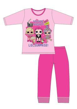 *SKP4860, Official LOL Surprise Girls Pyjama £4.40.  pk18...