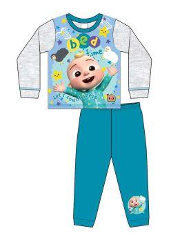 "Code:36145, Official ""Cocomelon"" Boys Pyjama £3.75.   pk18..."