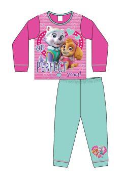 "Code:36126, Official ""Paw Patrol"" Girls Pyjama £3.75.   pk18..."