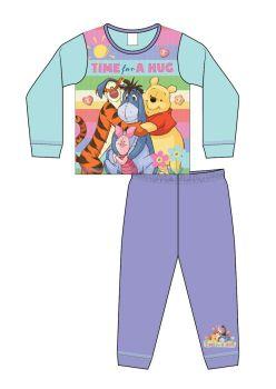 "Code:36129, Official ""Winnie The Pooh"" Girls Pyjama £3.75.   pk18..."