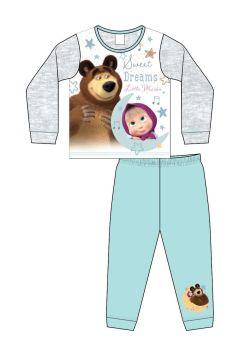"Code:36132, Official ""Masha And The Bear"" Girls Pyjama £3.75.   pk18..."