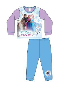 """Code:36133, Official """"Frozen"""" Girls Pyjama £3.75.   pk18..."""