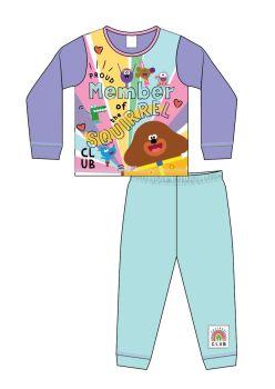 """Code:36137, Official """"Hey Duggee"""" Girls Pyjama £3.75.   pk18..."""