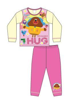 """Code:36139, Official """"Hey Duggee"""" Girls Pyjama £3.75.   pk18..."""
