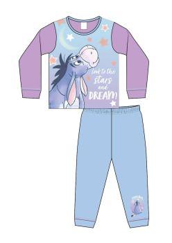 """Code:36140, Official """"Eeyore"""" Girls Pyjama £3.75.   pk18..."""