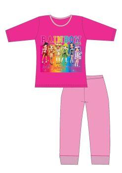 "*SKP4872, Official ""Rainbow High"" Girls Pyjama £4.40.  pk18..."