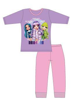 "*SKP4871, Official ""Rainbow High"" Girls Pyjama £4.40.  pk18..."