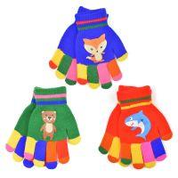 GL107, Kids novelty magic gloves £0.75.  pk36..