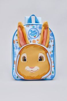 """*PETER357, Official """"Peter Rabbit"""" Novelty Arch Backpack £6.95.  pk6.."""