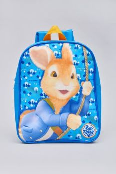 "**PETER1547, Official ""Peter Rabbit"" Backpack £5.50.  pk6.."