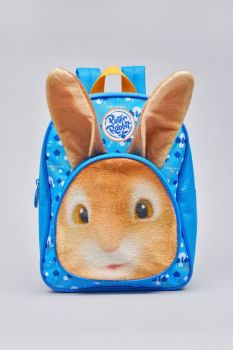 """*PETER1404, Official """"Peter Rabbit"""" Arch Backpack £6.95.  pk6.."""