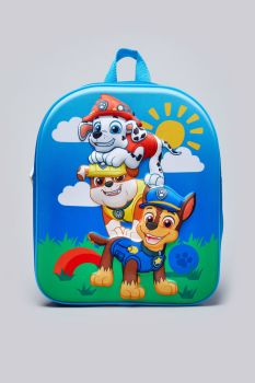 """*PAW2659, Official """"Paw Patrol"""" EVA Backpack £6.50.  pk6..."""