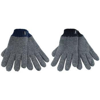 GL603, Mens Fleece Lined Knitted Thinsulate Glove £2.70.  pk48....