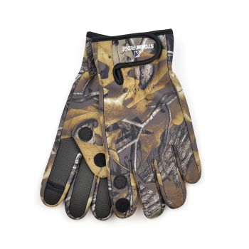 GL641, Adults Camo Neoprene Gloves £3.90.   pk24....