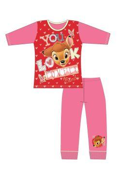 """*Code:31328, Official """"Bambi"""" Girls Pyjama £4.50. pk18..."""