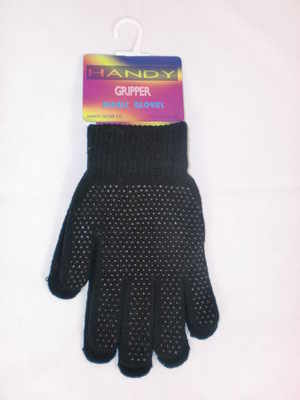 GLM108, Ladies magic gripper gloves, 1 dozen....