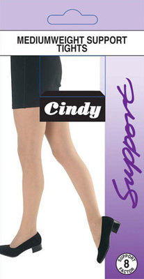 Code:C6, Cindy medium weight support tights £1.43, pk6......