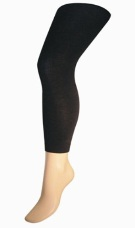 """FL902, """"Silky"""" 70 denier footless tight in large size £1.75.  pk6...."""