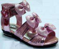 "A1P, Gorgeous Collection"" girls beautiful sandals £7.50.  PK10..."