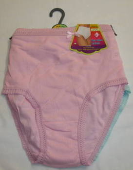 Style:1466 Ladies 3 in a pack ribbed full briefs £1.82.  1 dozen....