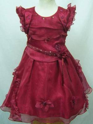 Code:4319, Girls stunning party dress £8.35.  pk12.....