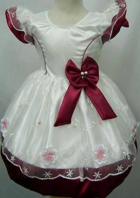 Code:3782, Girls stunning party dress £8.35.  pk12.....
