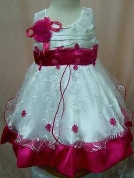 Code:4165B, Girls stunning party dress £8.35.  pk12.....
