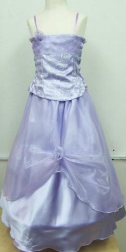 Code:P04L, A beautiful 3 piece lilac sleeveless dress £15.00.  pk3....