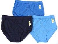 "RH305, ""Five Star"" brand mens Interlock coloured Y Fronts in larger sizes..... 1 dozen......"