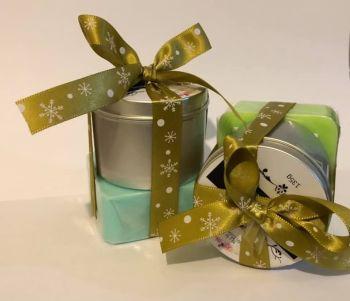 Body Butter & Soap Gift Set