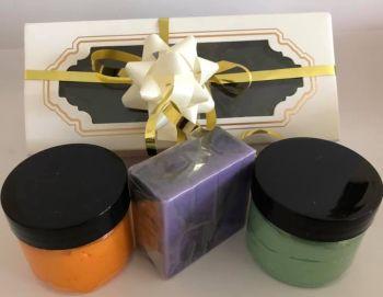 Mini Products Gift Set