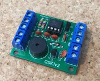 OSK Keyer Module only Kit