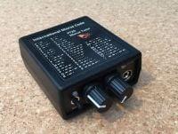 PT20 Pocket Morse Tutor Fully Built & Tested