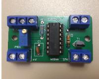 SPO Simple Practice Oscillator kit & Speaker