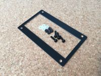Bezel and Spacers for 2004 LCD Display Module