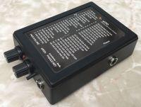 New MK4 uCPO  Universal Code Practice Oscillator c/w built in 6 mode Morse tutor Full Kit with case