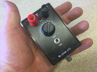 QRP EndFed Halfwave ATU Kit