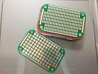 Mint Tin Solder Pad PCB
