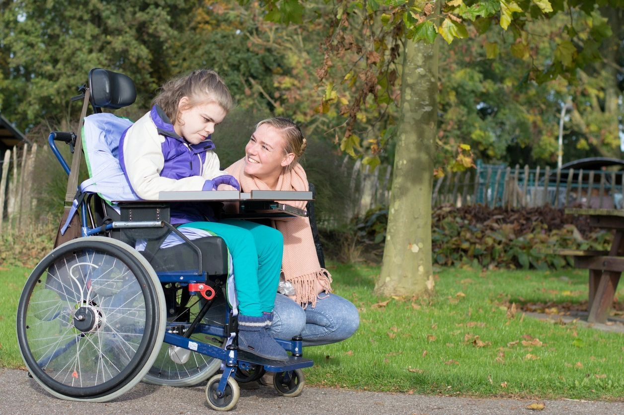 Ermentrude Communtiy Care | Disability Service Provider | Our Services