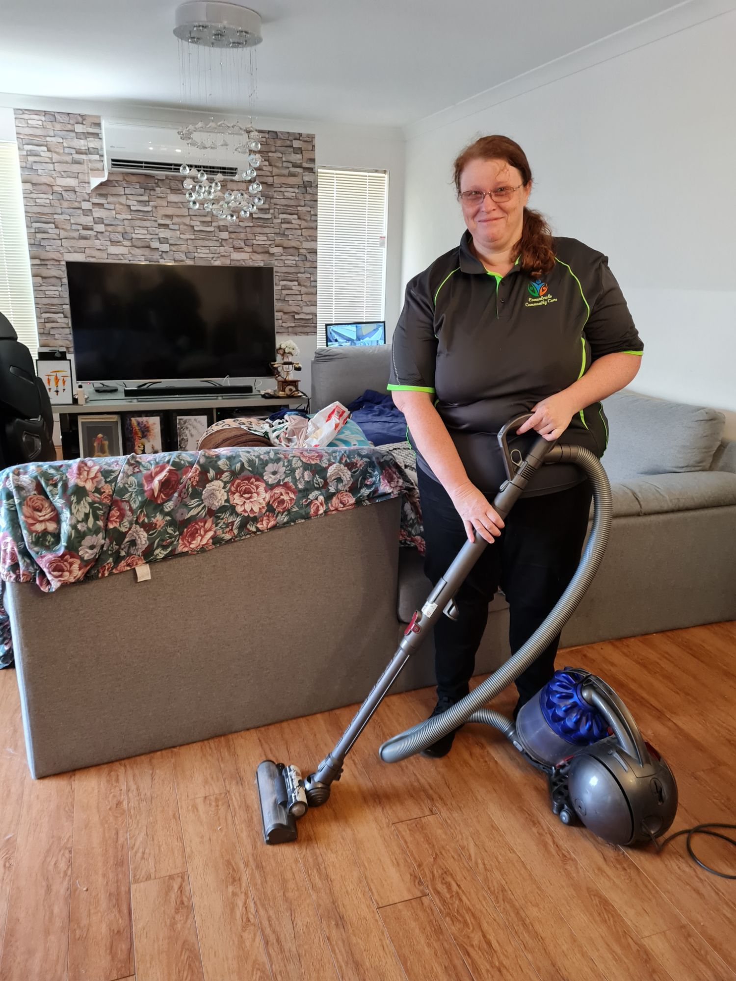 Ermentrude Community Care Cleaning Services in Mandurah and Rockingham