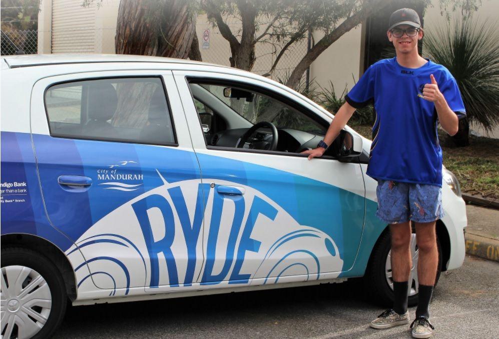 Ryde Regional Youth Driver Education Program
