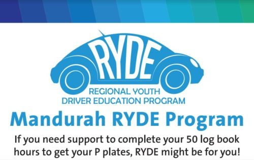 Ryde Youth Driver Education Program